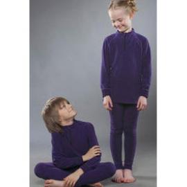 Картинка Лосины детские GUAHOO Fleece Basic 702 P/DVT