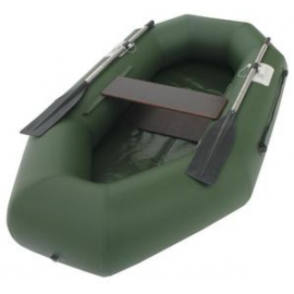 Надувная лодка Стрим-1