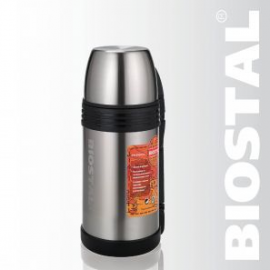 Картинка Термос Biostal NGP-1200P 1,2л Спорт