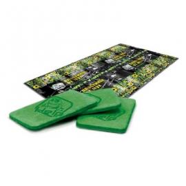 Картинка Пластины HELP от мух без запаха  инсектицидные (10 пластин) 80504