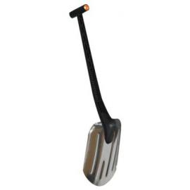 Лопата алюминиевая с пластиковой ручкой (5791)