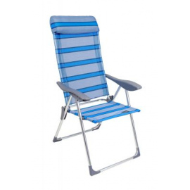 Кресло складное GOGARDEN SUNSET SUNDAY 50324