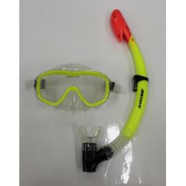 Набор Mesuca MED12176 (маска + трубка)