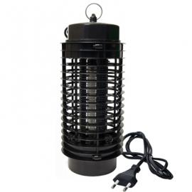 Картинка Лампа-ловушка HELP для уничтожения летающих насекомых 220В (80402)