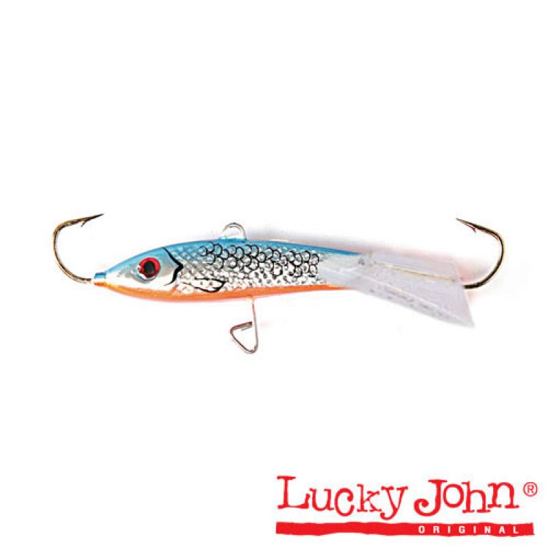 картинка Балансир Lucky John Classic 6 60мм/45H