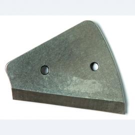 Картинка Ножи запасные для ледобура Rextor Storm 100мм