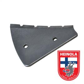 Картинка Ножи запасные для шнека Heinola Moto 175мм