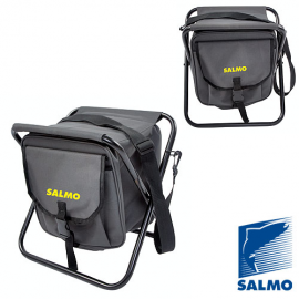 Картинка Стул-сумка Salmo Under Pack с ремнём и карманом