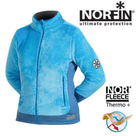 Картинка Куртка флисовая Norfin Women Moonrise