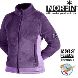 Картинка Куртка флисовая Norfin Women Moonrise Violet