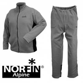 Картинка Костюм флисовый Norfin Alpine