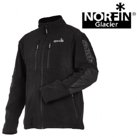Куртка флисовая Norfin Glacier