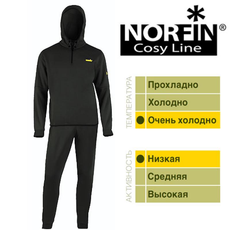 картинка Термобелье Norfin Cosy Line B
