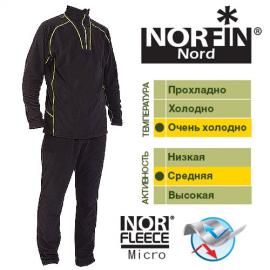 Картинка Термобелье Norfin Nord