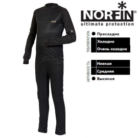 Термобелье Norfin Junior Thermo Line B