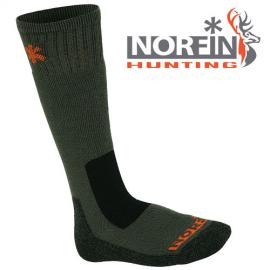 Носки Norfin Hunting 740