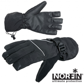 Перчатки Norfin Expert с фиксатором