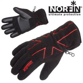 Перчатки Norfin Women Black