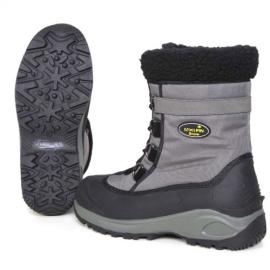 Картинка Ботинки зимние Norfin Snow Gray