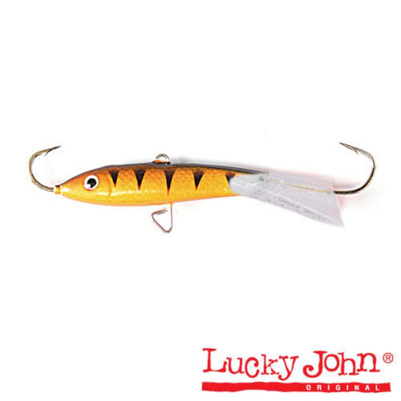 картинка Балансир Lucky John Classic 6 60мм/43