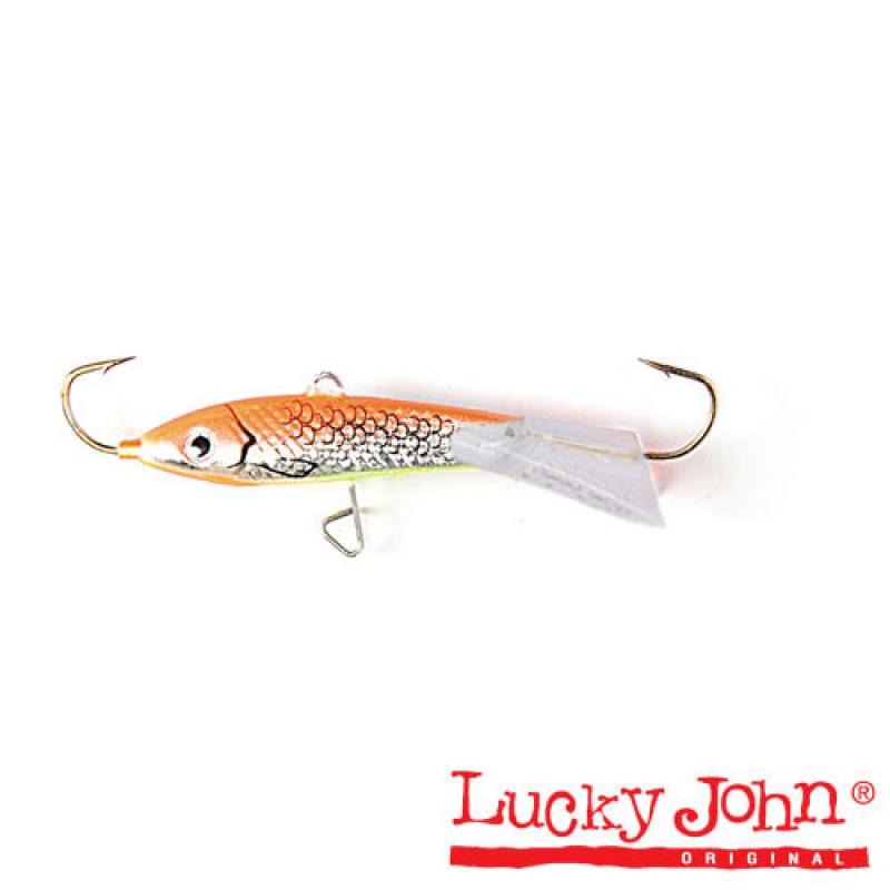 картинка Балансир Lucky John Classic 4.5 50мм/46H