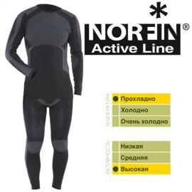 Картинка Термобелье Norfin Active Line B