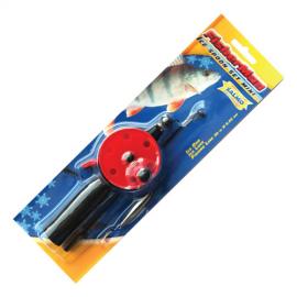 Картинка Удочка-Комплект Зимняя Fisherman Ice Spoon Set Mini