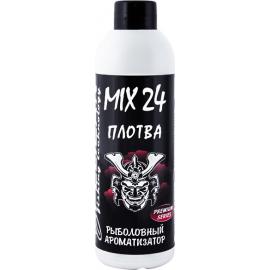 Ароматизатор PELICAN MIX 24 ПЛОТВА 200 мл. Ваниль-Корица