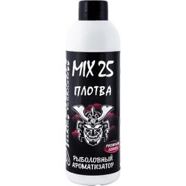 Ароматизатор PELICAN MIX 25 ПЛОТВА 200 мл. Шоколад + Фрукты