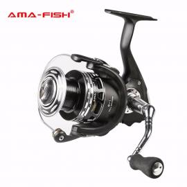 Катушка безынерционная AMA-FISH SD 4000