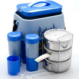Картинка Термо-контейнер Mayer&Boch 3,6л для продуктов 6ч 23727