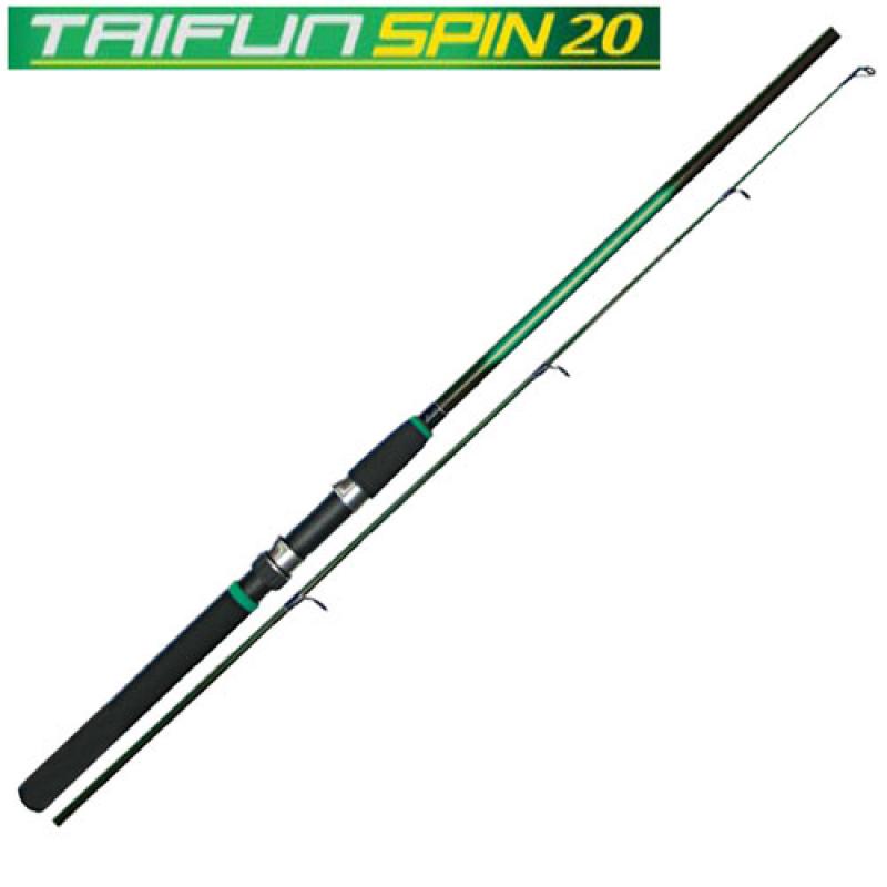 картинка Спиннинг Salmo Taifun SPIN 20 2.40
