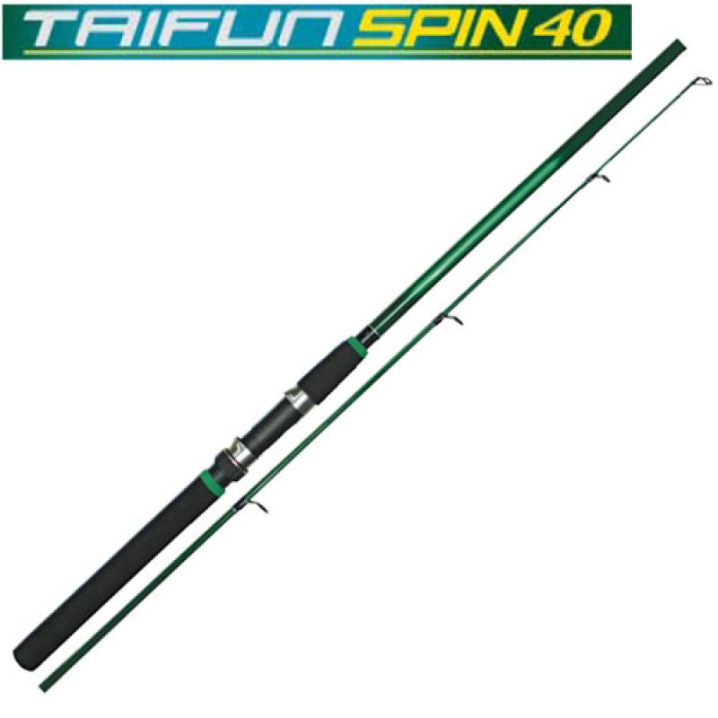 картинка Спиннинг Salmo Taifun SPIN 40 2.40