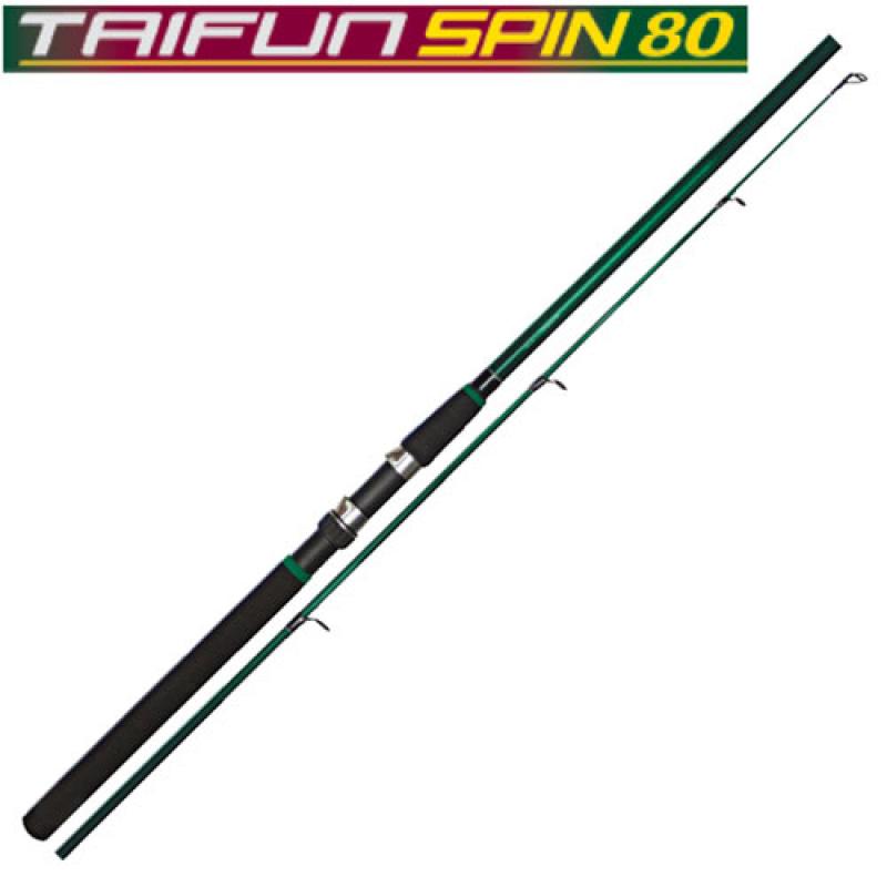 картинка Спиннинг Salmo Taifun SPIN 80 2.40