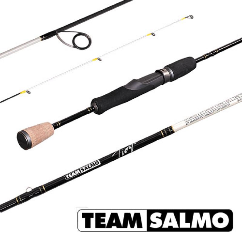 картинка Спиннинг Team Salmo TIOGA 8 6.50
