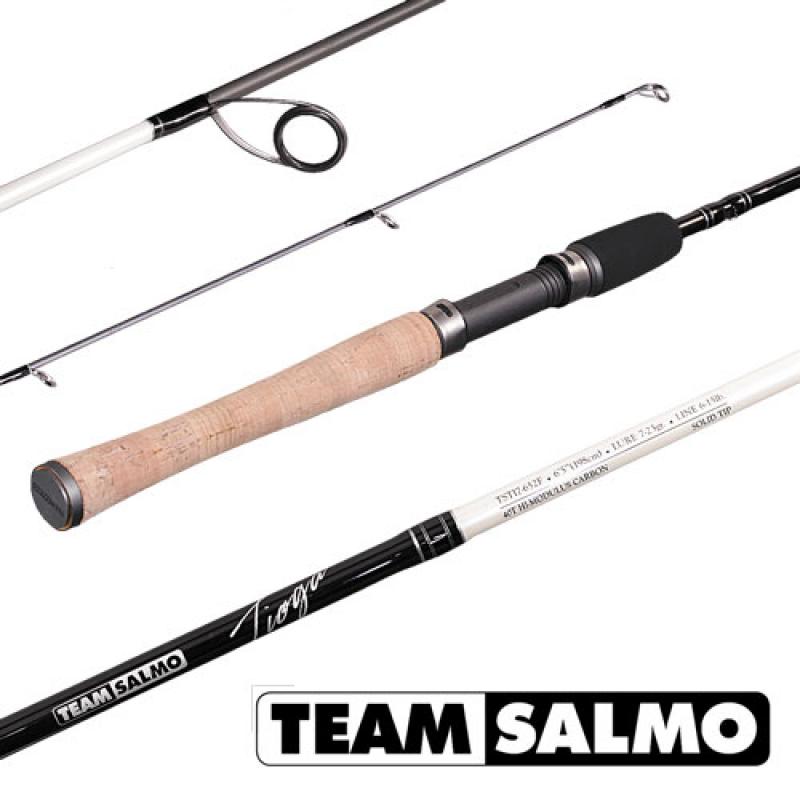 картинка Спиннинг Team Salmo TIOGA 23 6.50