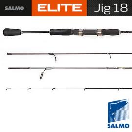 Спиннинг Salmo Elite JIG 18 2.43