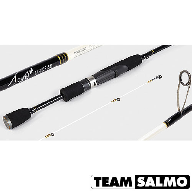 картинка Спиннинг Team Salmo TIOGA ROCKFISH 8 7.12