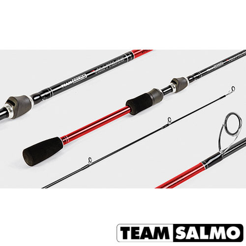 картинка Спиннинг Team Salmo VANTAGE 18 7.10 одночастный