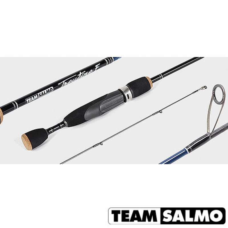 Картинка Спиннинг Team Salmo TROUTINO F 8 6.5