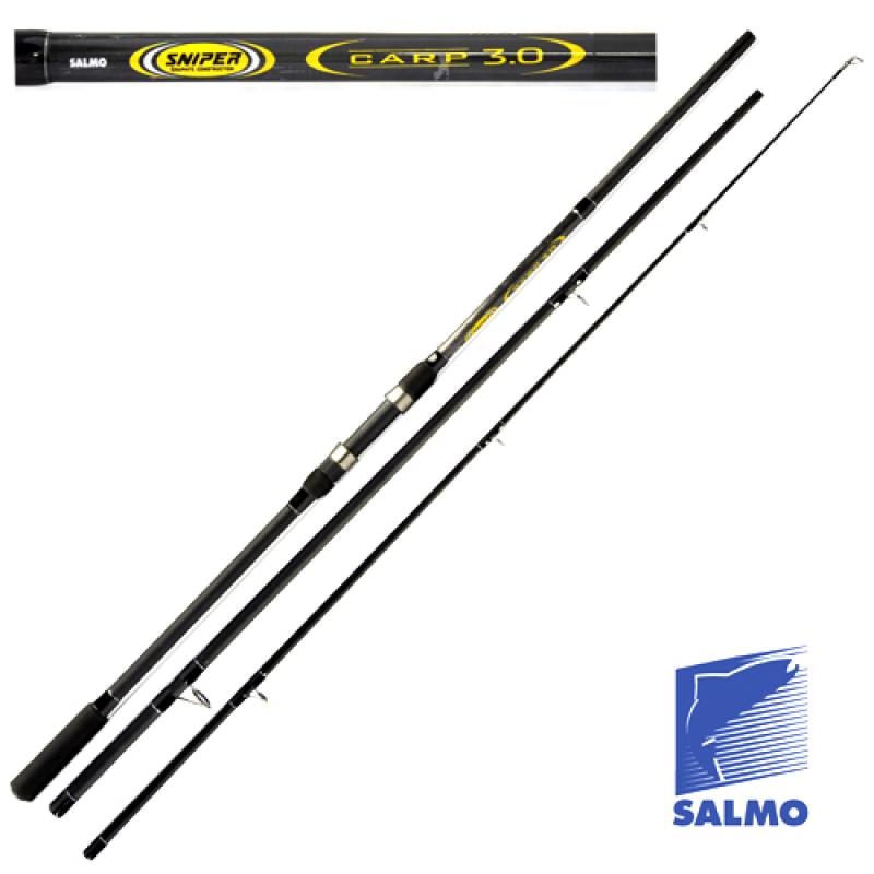 картинка Удилище карповое Salmo Sniper CARP 3.00lb/3.30