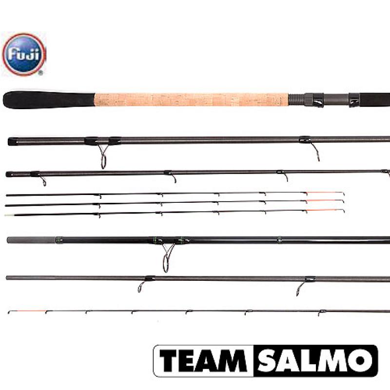 картинка Удилище фидерное Team Salmo ENERGY Feeder 150 3.90