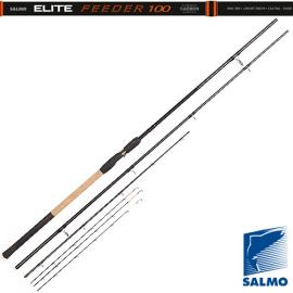 Удилище фидерное Salmo Elite FEEDER 100 3.96