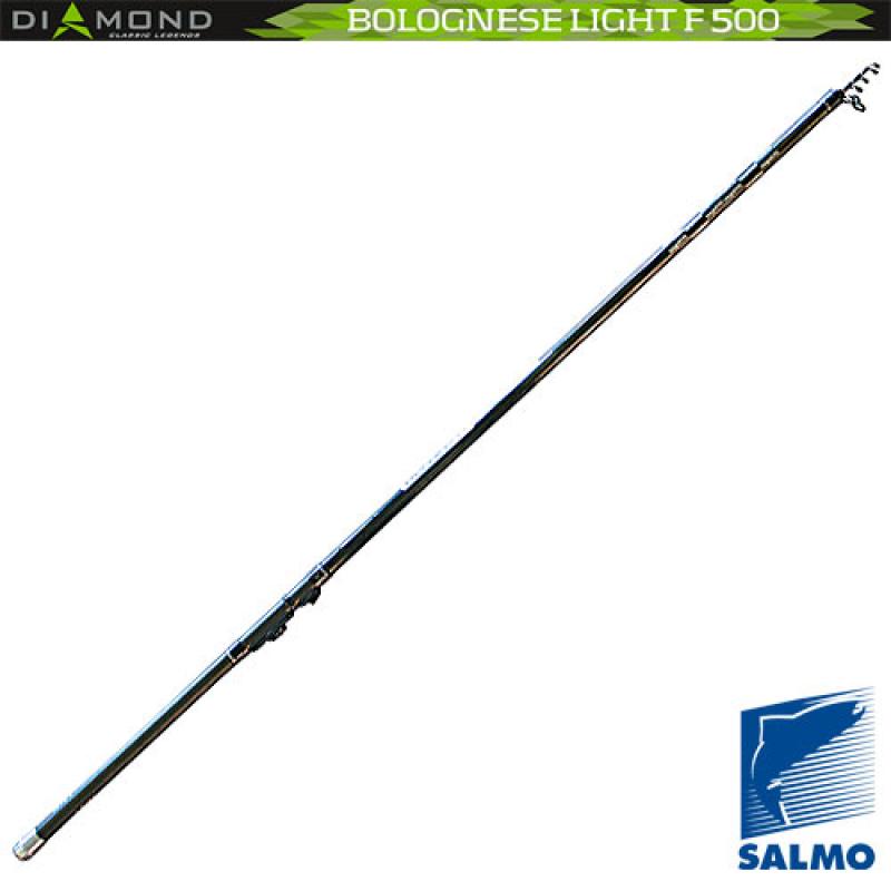 картинка Удилище поплавочное с кольцами Salmo Diamond BOLOGNESE LIGHT F 5.01
