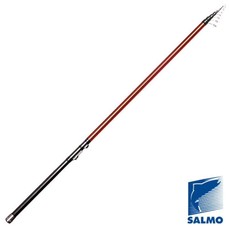 Удилище поплавочное с кольцами Salmo Diamond BOLOGNESE MEDIUM M 5.00