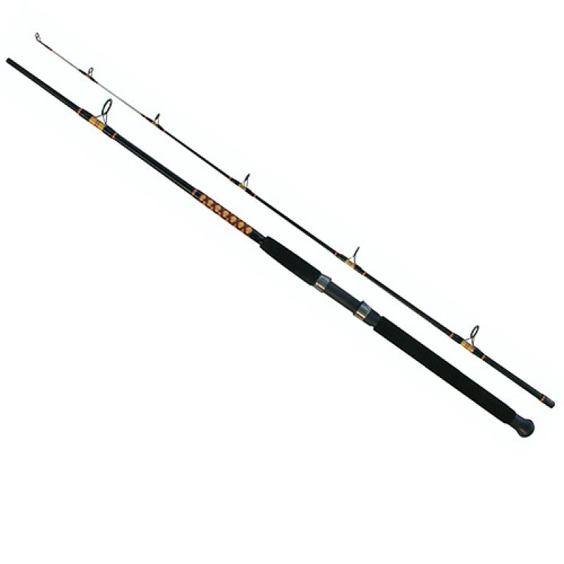 картинка Удилище троллинговое Salmo Power Stick TROLLING SPIN 2.40/HX