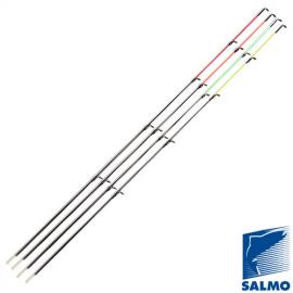 Картинка Вершинки сигнальные удилища фидерного Salmo 02-004 5шт. набор