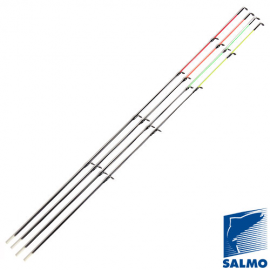Картинка Вершинки сигнальные удилища фидерного Salmo 02-002 5шт. набор
