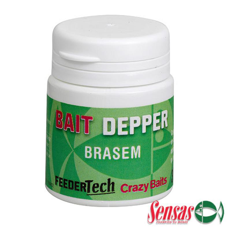 Ароматизатор Sensas Feeder BAIT DIPPER Brasem 0.03л