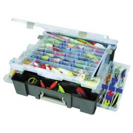 Коробка рыболовная пластиковая Flambeau 9030 SUPER MAX SATCHEL ZERUST (6585HM)